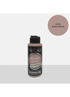 Cadence Hybrid Multisurfaces H030 Pudra Pembe 120 ml