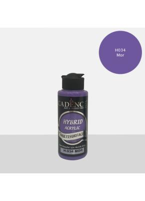 Cadence Hybrid Multisurfaces H034 Mor 120 ml