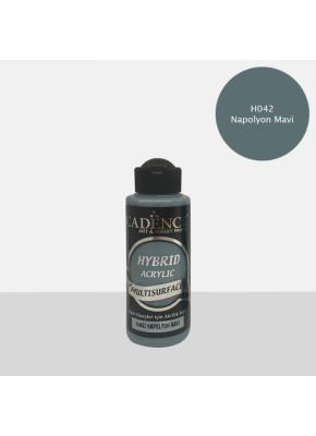 Cadence Hybrid Multisurfaces H042 Napolyon Mavi 120 ml